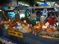 Nightcliff Food and Craft Markets,  Parap Food and Craft Markets, Mindil Food and Craft Markets in Darwin